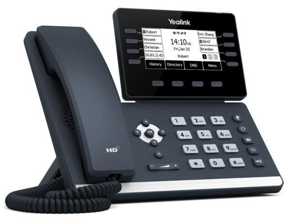 Yealink SIP-T53W IP Telefon