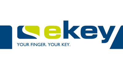ekey net business Software-Lizenz 8 Fingerscanner