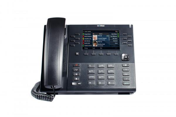 Mitel (Aastra) 6869 SIP Telefon