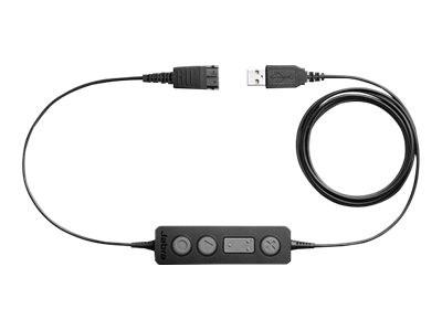 LINK 260 (USB-Adapter: QD auf USB)