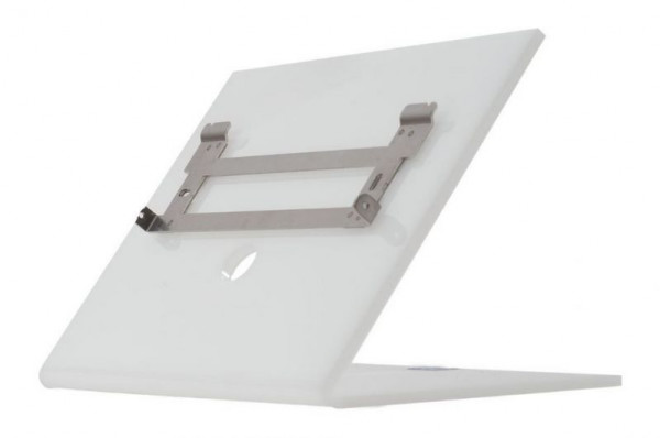 2N Indoor Touch Stand White