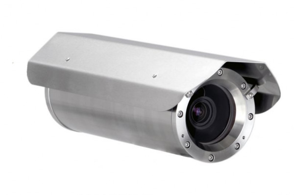 ExCam XF Q1645 Explosion-Protected Network Camera