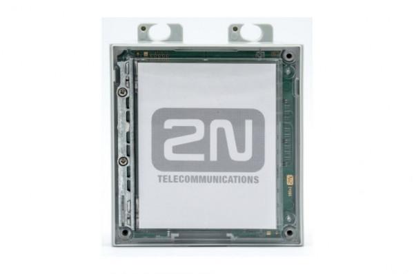 2N IP Verso Infopanel Module