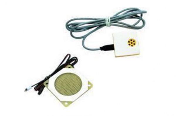 IP Audio/Video Kit Mic+Speaker